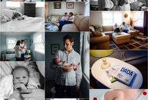 Bumps and Babies : maternity and newborn lifestyle photography