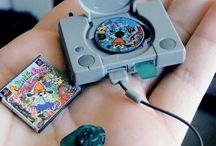 Things That Make Us Smile / Video Game Things that make us smile / by TheGameJar