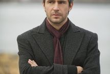 Jack Davenport. / The best photos of the wonderful and handsome actor Jack Davenport.