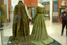 16th century clothing