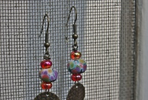 My lampwork creations / by Heather Lampron