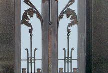 Uşi de intrare
