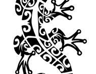 Animales simbolos