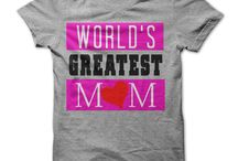 Worlds Okayest Cool T-shirts/Hoodies / Clothing. For more options - please email me - amcotop at gmail dot com / by Amcotop