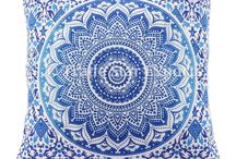 Mandala Dog Cover