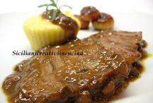 2 piatti carne