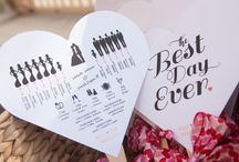 Valentine's Day Wedding Theme