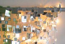 Installation is my motivation / by Kerri Sewolt Ertman