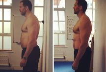 Transformations / Some of #TeamBodyFire's amazing transformations thanks to Hades and Hella