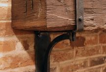 wrought iron cottage craft