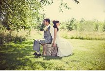 First Look / by Maria Hickman