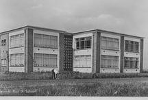 schoolgebouwen