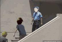 Levi Ackerman / Shingeki no Kyojin  Humanity's stronger