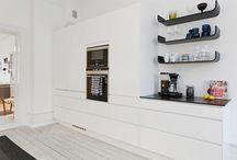 Kitchen / My kitchen inspo for future reno...