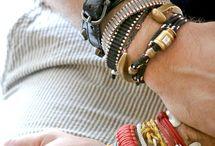 Wrist Stuff / Accessories