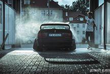 B M W   E36 / BMW 3 series E36