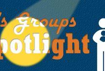 NAHDN Dads Groups