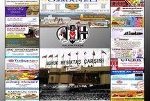 Beşiktaş / Beşiktaş