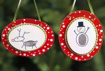 Christmas / by Ann Hylton