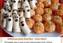 Halloween party / by Lauren Pressy