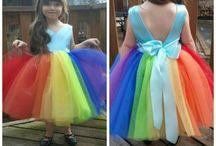 abti / abiti per bambini