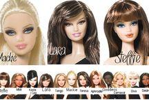 Barbie Basic