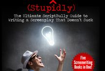 """[BOOK] Screenwriting Made (Stupidly) Easy / The straight scoop about my new paperback screenwriting book """"Screenwriting Made (Stupidly) Easy..."""""""