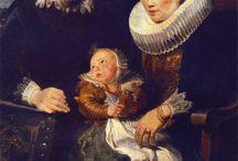 Antoon van Dijk / Anthony van Dyck