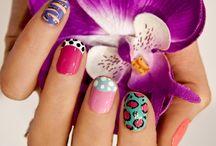 Seductive Nail Designs