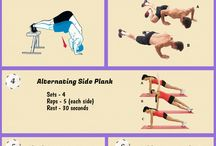 perfect work out