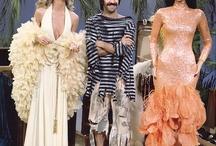 Goldies from the oldies / Kule bilder av kjendiser back in the good old days
