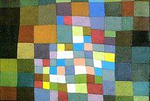 Paul Klee / obrazy