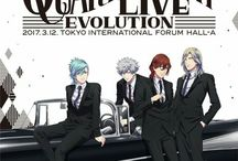Quartet night!