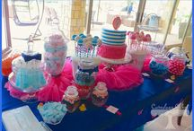 #Gender#Reveal#Party