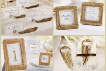 Bohemian Wedding Ideas / Bohemian Wedding Ideas and Inspiration