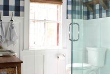 Home: Boy Bathroom