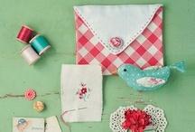 Crafts / by Helena Arneson