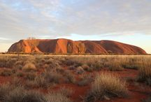 Places to go in the Northern Territory, Australia