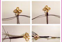 pulseiras e colares
