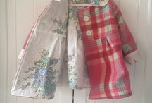 Childrens Sewing Projects