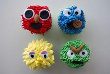 Cakes / Children's cakes