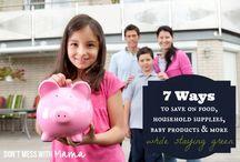 Budget Family Tricks & Tips