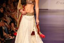 Saree & Lehenga - India