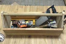 Projets en bois - DIY