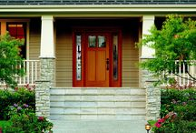 Top Home Investments / by Jandilyn Wong
