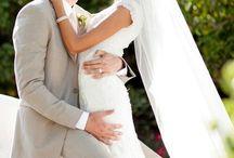 Kjærlighet - Bryllup