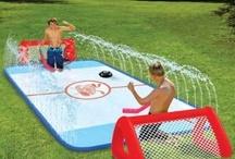 Fun stuff for the kids