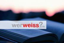 Hobby @ werweiss.de