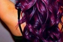 hair / by Melanie Vlasak