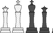 Chess theme birthday party